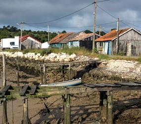 Découvrir l'histoire du sel sur l'Île d'Oléron