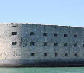 Comment visiter Fort Boyard ?