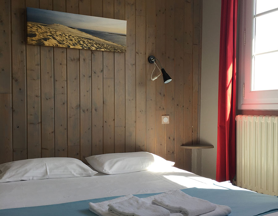 Réservez votre chambre dans l\'hôtel Bistrot Saint Tro sur île d\'Oleron